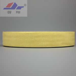 Excellent Electrical Insulating Adhesive Tape with Pet and Nonwoven Fabric Backing (UL Certification) pictures & photos