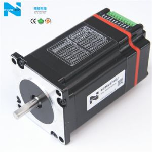 Best 4 Wire/4 Line Stepper Motor with Driver pictures & photos