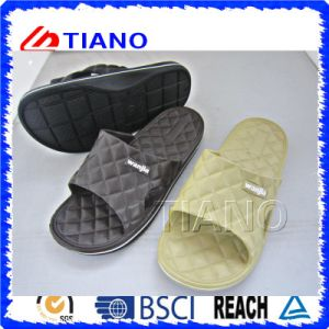 New Soft Indoor EVA House Slippers (TNK24830) pictures & photos