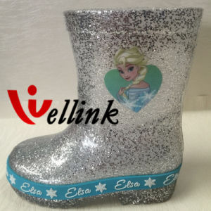 Hot Style High Quality Fashion Ladies Rb Rainboot