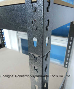 5 Tiers Heavy Duty Metal Rack (MR015B-1) pictures & photos