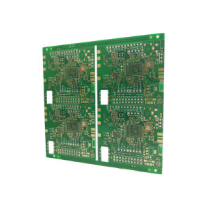 Multilayer Printed Circuit Board Custom PCB of Electronic Components pictures & photos