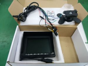 5.6inch LED LCD Car Rear View Backup Monitor pictures & photos