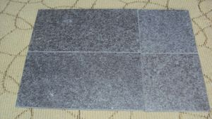 Natural Stones G684, Black Granite Tile for Internal Wall/ Floor/Paving Stone/Countertop pictures & photos