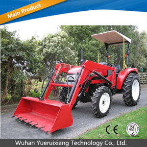 Front End Loader for Tractors, Tractor Implements pictures & photos
