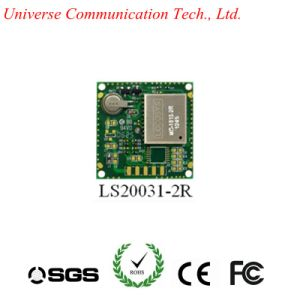 GPS Smart Antenna Module Locosys Module Ttl, 9600BPS, 30X30mm pictures & photos