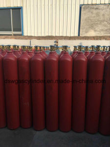 High Purity Argon Ga 99.999% Filling in 40L Gas Cylinder pictures & photos