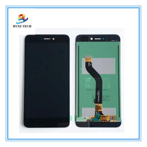 High Quality Mobile Phone LCD for Huawei P8 Lite 2017 Parts pictures & photos