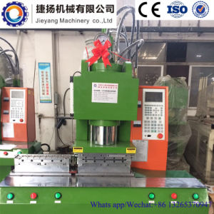 Plastic Injection Moulding Machine for Ad AC Plug pictures & photos