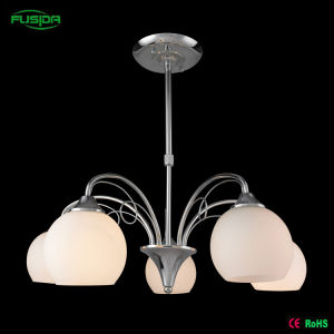 Classic Glass Chandelier Lighting, Chandelier Lamps pictures & photos