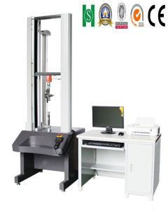 HS-Ai-5000-S Servo Control Universal Tensile Measuring Euipment pictures & photos