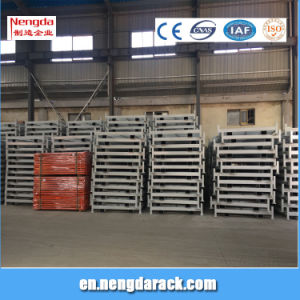 Warehouse Racking Steel Stack Rack Stack Shelves pictures & photos