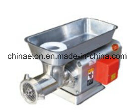 High Quality Aluminum Electroplating Head Meat Grinder (ET-TC-12S) pictures & photos