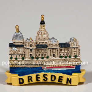Resinic Magnet of Dresden View pictures & photos