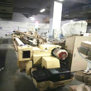 48 Sets Good Condition Tsudakoma Zax-E Air Jet Loom on Sale pictures & photos