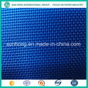 Plain Weave Filter Fabric Used in Mining Industry for Conveyor Belt pictures & photos