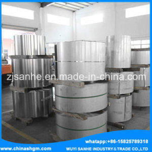 Professional Manufacture Stainless Steel Coil (409/410/430) pictures & photos