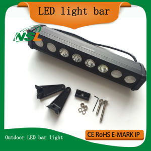 Crees LED Brightest LED Flood Light 80W LED Light Bar LED Bar Light Made in China pictures & photos