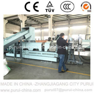 Waste Plastic PP Film Pelletizing Machine (ML series) pictures & photos