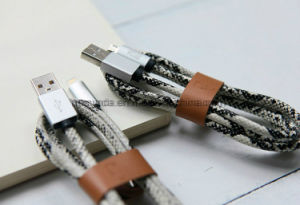 Custom Promotion Gift Phone Accessories Mobile Cables pictures & photos