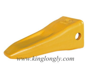 Kobelco Bucket Teeth Forging Not Casting for Excavator Spare Parts pictures & photos