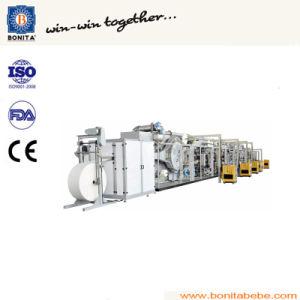 Paper Making Machine Automitic Sanitary Machine pictures & photos