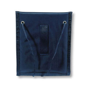 Printed Polyester Neck Wallet for Card Holder pictures & photos