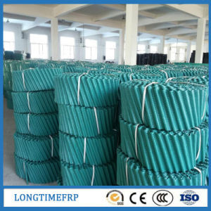 Round PVC Cooling Tower Fills/PVC Sheets/Cooling Tower PVC Infill pictures & photos