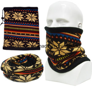 Cheap Bicycle Ski Snowboard Seamless Multifunctional Mask Magic Neck Warmer pictures & photos