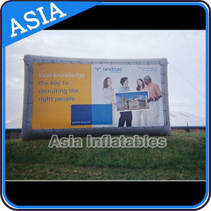 PVC Inflatable Customized Billboard Inflatable Advertising Banner for Sale pictures & photos