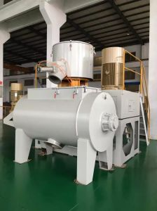 Ce High Speed SRL-W Series Horizontal Mixer Unit Plastic Machine