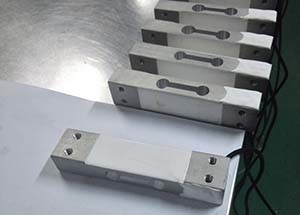 Single Point Load Cell Czl601yd pictures & photos