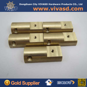 CNC Machining Parts Chrome Plating Motorcycle Parts pictures & photos