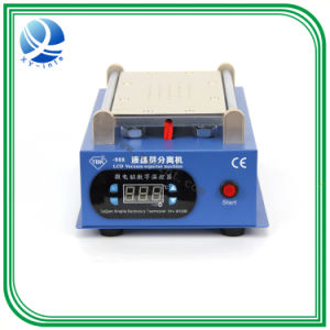 Mobile Phone LCD Touch Screen Separate Screen Repair Machine Vacuum LCD Separator pictures & photos