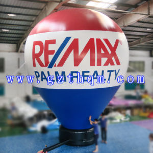 Inflatable Ground Balloons Advertising/Attractive and Beautiful Balloon pictures & photos