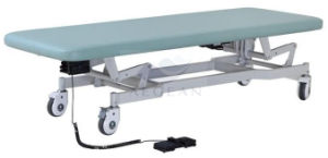 AG-Ecc03 Ce ISO Approved Quality Steel Material Medical Examination Couch pictures & photos
