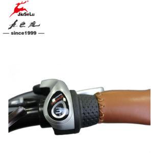 36V New Black Series 700c Aluminum Alloy Electric Bikes (JSL036X-2) pictures & photos