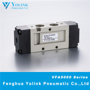 VFA5120 Series Exterior Control Pneumatic Valve pictures & photos