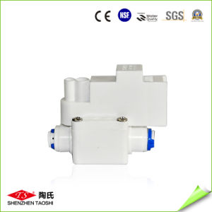 Auto-Flush Valve Without Waste Water Controller pictures & photos
