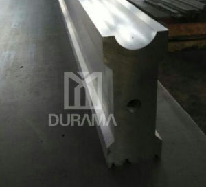 Top Gooseneck Punch, Top Tooling, Square Die, Top Punch, Upper Tooling, Square Multi-V Moulds for Press Brake pictures & photos