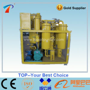 High Cleanness Dirty Marine Turbine Oil Disposal System (TY) pictures & photos