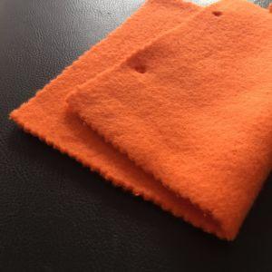 Anti Pilling Custom Logo 180g Coral Fleece Blanket pictures & photos