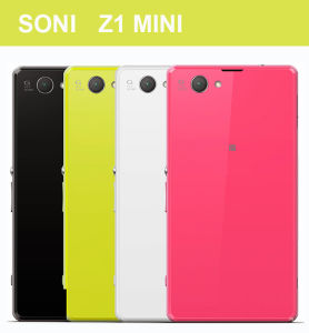 Wholesale Soni X8/X10/Z1mini/Z3mini/L35/L36 Cell Phone/Cheap Phone pictures & photos