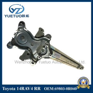 Auto Parts Window Regulator for 14RAV4 69803-0r040 pictures & photos