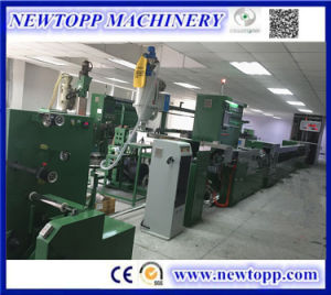 Electric Wire Cable Extrusion Machine pictures & photos