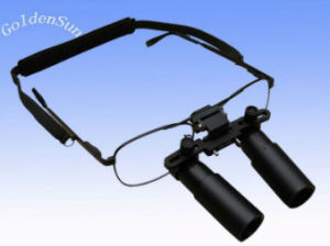 Dentist Dental Surgical Optical Binoculars 5X Made in China pictures & photos