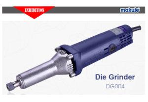 6mm DIY Grinding Electric Die Grinder Tools (DG004) pictures & photos