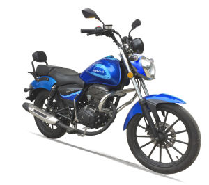125/150cc New Disc Brake Alloy Wheel Motorcycle (SL125-M4) pictures & photos