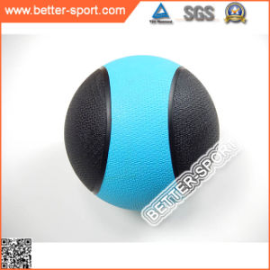 Fitness Weightpower Crossfit Rubber Medicine Ball pictures & photos