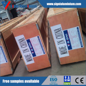 Aluminum Flat Bar Stock (1350, 1070, 5052, 6101) pictures & photos